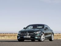 2015 Mercedes-Benz S-Class Coupe, 20 of 60