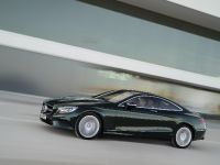 2015 Mercedes-Benz S-Class Coupe, 21 of 60