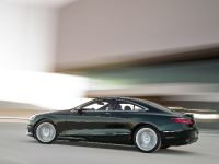 2015 Mercedes-Benz S-Class Coupe, 22 of 60