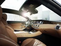 2015 Mercedes-Benz S-Class Coupe, 25 of 60