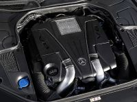 2015 Mercedes-Benz S-Class Coupe, 26 of 60