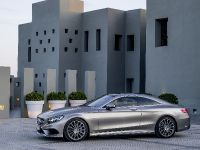 2015 Mercedes-Benz S-Class Coupe, 28 of 60