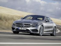 2015 Mercedes-Benz S-Class Coupe, 29 of 60