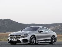 2015 Mercedes-Benz S-Class Coupe, 31 of 60