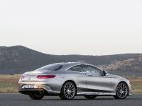 2015 Mercedes-Benz S-Class Coupe, 32 of 60