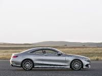 2015 Mercedes-Benz S-Class Coupe, 33 of 60