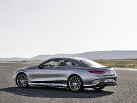 2015 Mercedes-Benz S-Class Coupe, 34 of 60