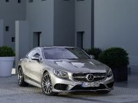 2015 Mercedes-Benz S-Class Coupe, 35 of 60