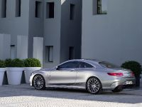 2015 Mercedes-Benz S-Class Coupe, 36 of 60