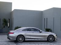 2015 Mercedes-Benz S-Class Coupe, 37 of 60