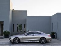 2015 Mercedes-Benz S-Class Coupe, 38 of 60