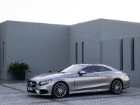 2015 Mercedes-Benz S-Class Coupe, 39 of 60