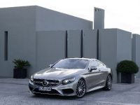 2015 Mercedes-Benz S-Class Coupe, 40 of 60
