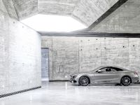 2015 Mercedes-Benz S-Class Coupe, 41 of 60