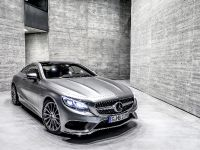 2015 Mercedes-Benz S-Class Coupe, 43 of 60