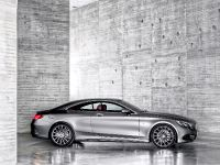 2015 Mercedes-Benz S-Class Coupe, 44 of 60