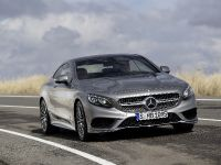 2015 Mercedes-Benz S-Class Coupe, 45 of 60