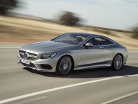 2015 Mercedes-Benz S-Class Coupe, 47 of 60