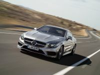 2015 Mercedes-Benz S-Class Coupe, 48 of 60