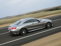 2015 Mercedes-Benz S-Class Coupe, 49 of 60