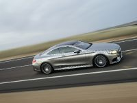2015 Mercedes-Benz S-Class Coupe, 50 of 60