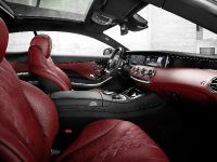 2015 Mercedes-Benz S-Class Coupe, 52 of 60