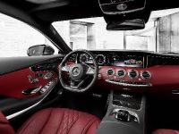 2015 Mercedes-Benz S-Class Coupe, 53 of 60