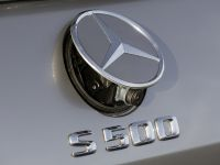 2015 Mercedes-Benz S-Class Coupe, 55 of 60