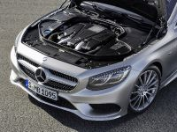 2015 Mercedes-Benz S-Class Coupe, 59 of 60