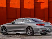2015 Mercedes-Benz S63 AMG 4MATIC Coupe, 2 of 5