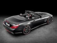 2015 Mercedes-Benz SL Mille Miglia 417 Edition, 4 of 7