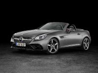 2015 Mercedes-Benz SLC 300, 2 of 8