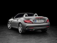 2015 Mercedes-Benz SLC 300, 4 of 8