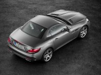 2015 Mercedes-Benz SLC 300, 7 of 8