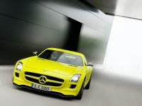 2015 Mercedes-Benz SLS AMG E-CELL, 7 of 19