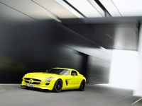 2015 Mercedes-Benz SLS AMG E-CELL, 8 of 19