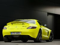 2015 Mercedes-Benz SLS AMG E-CELL, 9 of 19