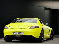 2015 Mercedes-Benz SLS AMG E-CELL, 10 of 19