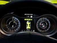 2015 Mercedes-Benz SLS AMG E-CELL, 17 of 19