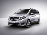 2015 Mercedes-Benz V-Class, 1 of 32