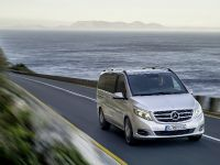 2015 Mercedes-Benz V-Class, 3 of 32