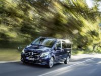 2015 Mercedes-Benz V-Class, 4 of 32