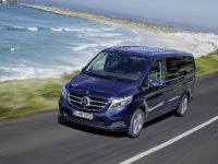 2015 Mercedes-Benz V-Class, 5 of 32