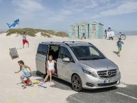 2015 Mercedes-Benz V-Class, 13 of 32