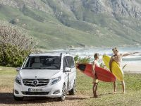 2015 Mercedes-Benz V-Class, 14 of 32