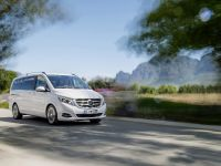 2015 Mercedes-Benz V-Class, 19 of 32