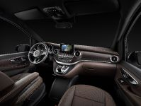 2015 Mercedes-Benz V-Class, 22 of 32