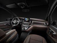 2015 Mercedes-Benz V-Class, 22 of 32