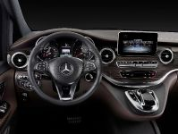 2015 Mercedes-Benz V-Class, 23 of 32