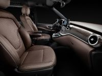 2015 Mercedes-Benz V-Class, 27 of 32
